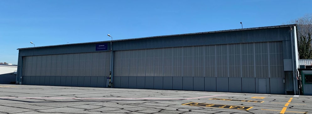 hangar-pan-europeenne-air-service-chambery